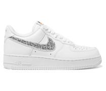 Air Force 1 '07 Sneakers aus Leder