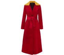 Mantel aus Baumwoll-cord