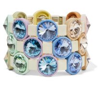 Rainbow Lite Set aus Drei Armbändern