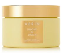 Limone Di Sicilia Body Cream, 190 Ml – Körpercreme