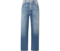 Oversized-jeans