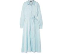 Baily Kleid aus Satin