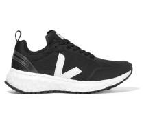 + Net Sustain Condor Sneakers aus Mesh