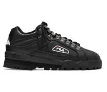 Trailblazer Sneakers aus Leder