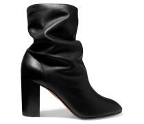 Boogie 85 Ankle Boots aus Leder