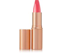 Matte Revolution Lipstick – Lost Cherry – Lippenstift