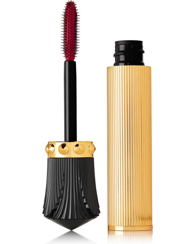 Les Yeux Noirs Lash Amplifying Lacquer – Rouge Louboutin – Mascara
