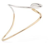Ivy Armband aus -vermeil und Silber