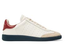 Bryce Sneakers aus Leder
