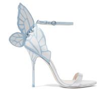 Chiara Sandalen aus Lackleder