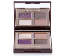 Luxury Palette Colour-coded Eye Shadows – The Glamour Muse – Lidschattenpalette