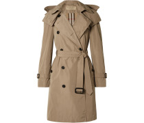 The Amberford Trenchcoat aus Shell