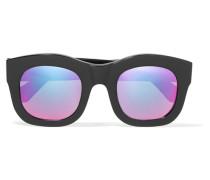 Hamilton Verspiegelte Sonnenbrille