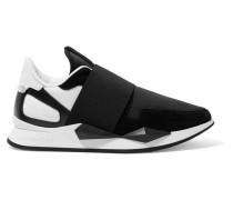 Runner Elastic Sneakers aus Neopren