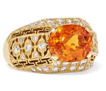 Collection Ring aus 18 Karat
