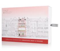 Fabulous Foundations: Beautiful Body & Volume Gift Box – Geschenkset