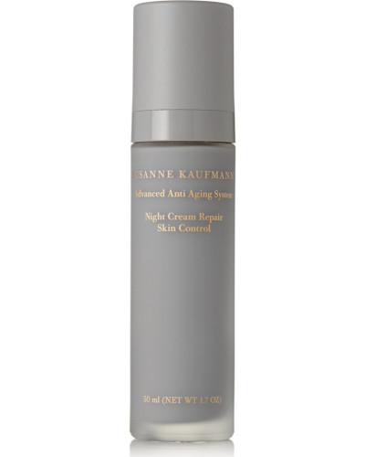 Night Repair Cream Skin Control, 50 Ml – Nachtcreme
