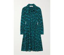 Dory Kleid aus Stretch-jersey