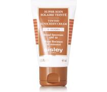 Tinted Sunscreen Cream Lsf 30 – Golden 2, 40 Ml – Getönte Sonnencreme