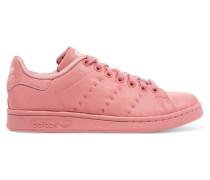 Stan Smith Sneakers aus Sateen