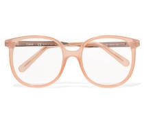 Myrte Brille