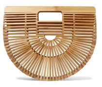 Ark Kleine Clutch aus Bambus