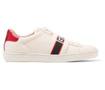 Ace Sneakers aus Leder