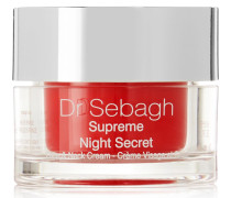 Supreme Night Secret Cream, 50ml – Nachtcreme