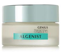 Genius Sleeping Collagen, 60 Ml – Nachtcreme