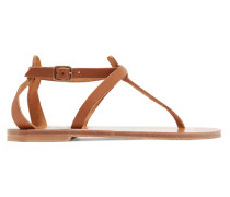 Cedre Sandalen aus Leder