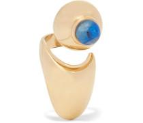 farbener Ring