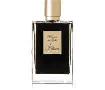 Woman in Gold Eau De Parfum – Bergamotte, Mandarine & Aldehyde, 50 Ml