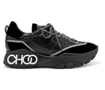 Raine Sneakers aus Leder
