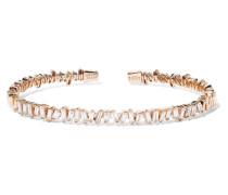 Armspange aus 18 Karat  mit Diamanten