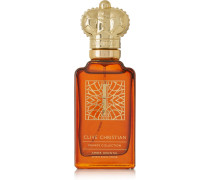 Private Collection I - Amber Oriental Masculine Perfume, 50 Ml – Eau De Parfum