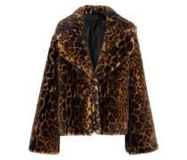 Sedella Mantel aus Faux Fur