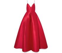 Alder Robe aus Duchesse-seidensatin