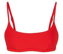 The Crop Bikini-oberteil