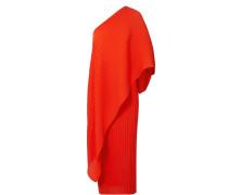 Sanna Kleid aus Plissiertem Chiffon