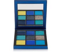 Obsessions Eyeshadow Palette – Sapphire – Lidschattenpalette
