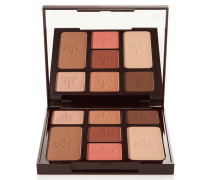 Instant Look in A Palette – Beauty Glow – Make-up-palette