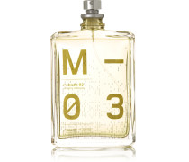 Molecule 03 – Vetiveryl Acetat, 100 Ml – Eau De Toilette