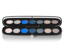 Eye-conic Longwear Eyeshadow Palette – Smartorial 760 – Lidschattenpalette