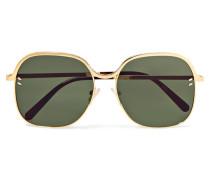 farbene Sonnenbrille