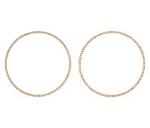 Ceremony Ohrringe aus 18 Karat  mit Diamanten