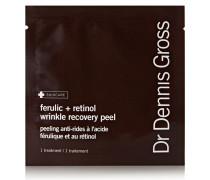 Ferulic + Retinol Wrinkle Recovery Peel X 16 – Peeling