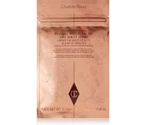Instant Magic Facial Dry Sheet Mask – Gesichtsmaske