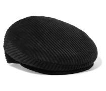 Gabor Kappe aus Baumwollcord