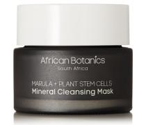 Marula Mineral Cleansing Mask, 60 Ml – Reinigungsmaske
