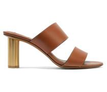 Molveno Sandalen aus Leder